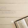 Cos'è la Bibbia?